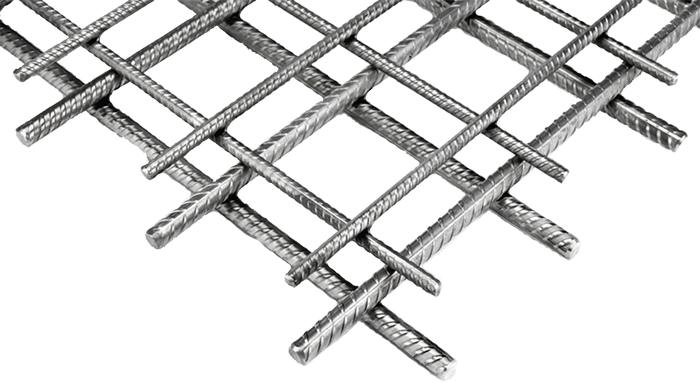 Stainless Mesh Reinforcement